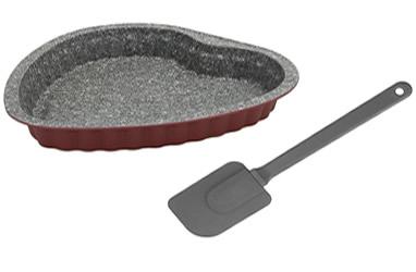set-tortiera-a-cuore-spatola-in-silicone